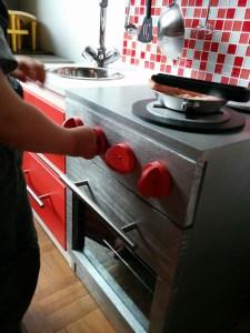 DIY cuisine terminée 3