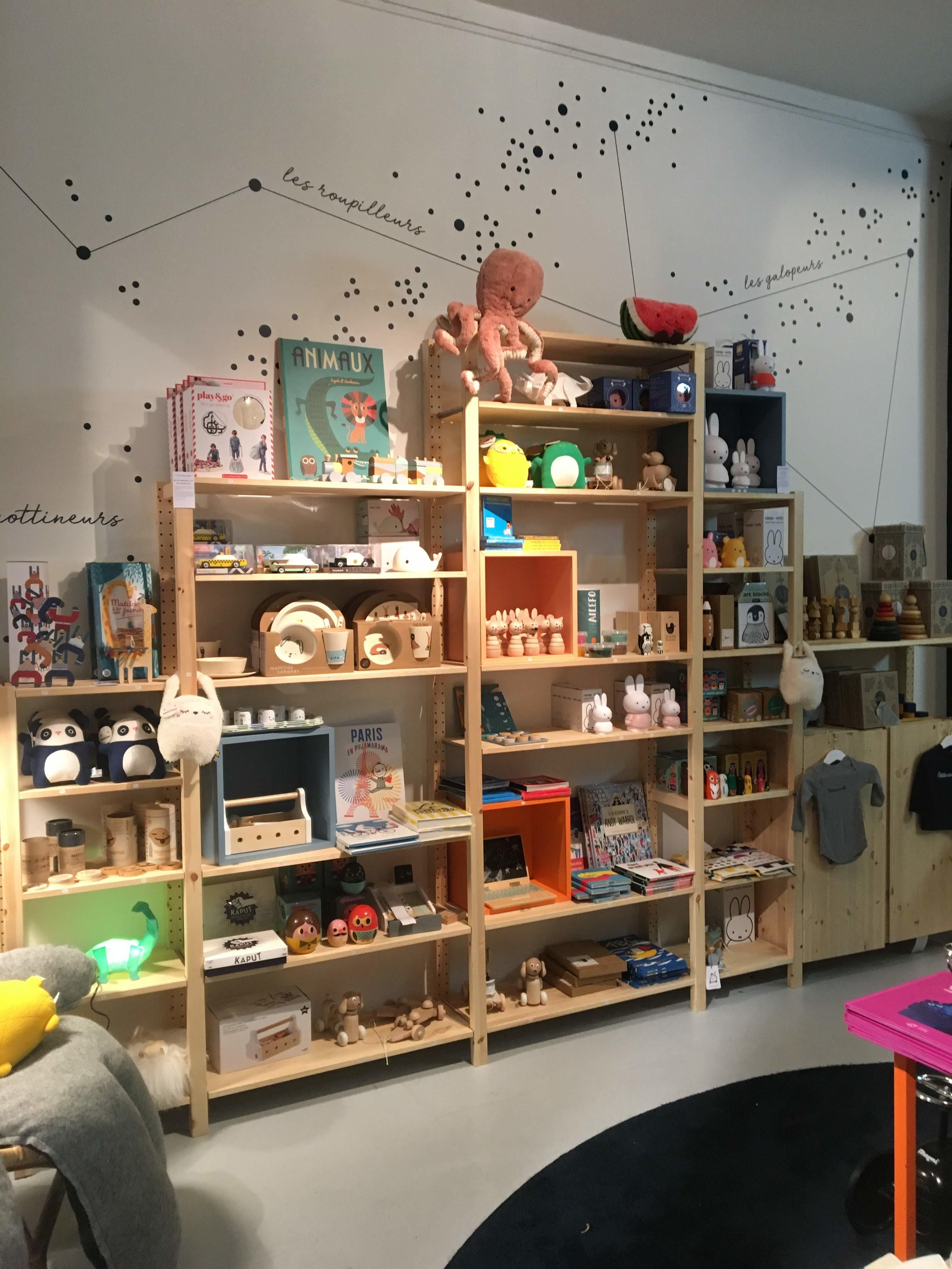 un e shop d couvrir les petits raffineurs une. Black Bedroom Furniture Sets. Home Design Ideas