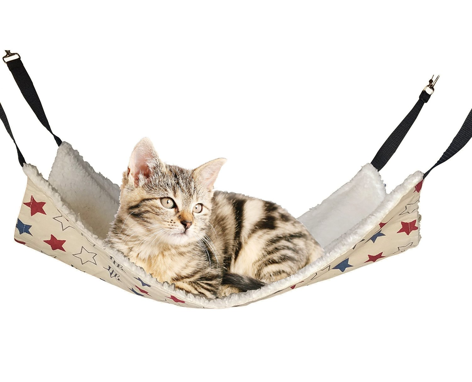 The Cat S In The Cradle R I Mean Cat Hammock