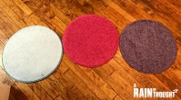 Kids Corner: Crazy Carpet Circle Seats (15% Discount Code