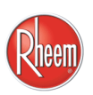 rheem button