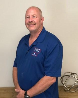 Darren Brown, CEO