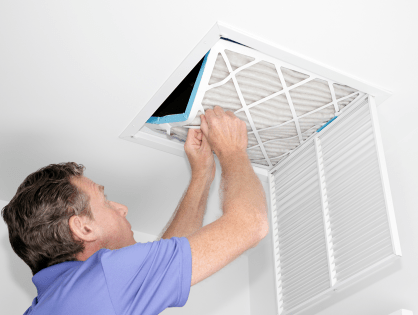 Didn't Change Your AC Air Filter? What Now?