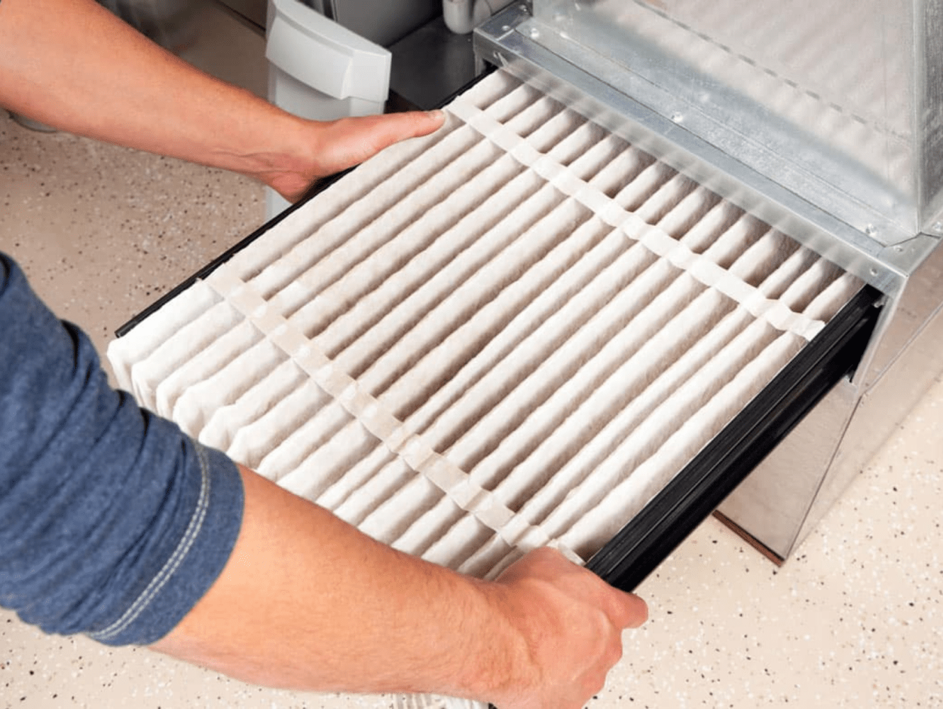 Fall Furnace Settings for Fresher, Safer, More Affordable Indoor Air