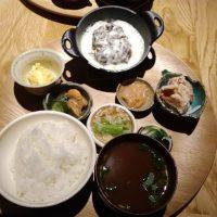 【ごはんメモ】KABARIN(椛凛・かばりん) 炭ときどき薪 東武宇都宮駅/ハンバーグ
