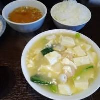 【ごはんメモ】China kitchen 胡宮 宇都宮市元今泉 /中華料理