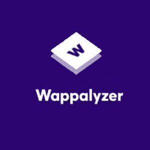 Wappalyzer Identify Technology used on any web page