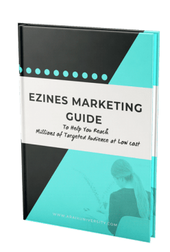 Ezines Marketing Guide