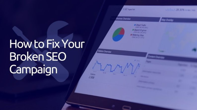 Why Your SEO Campaign