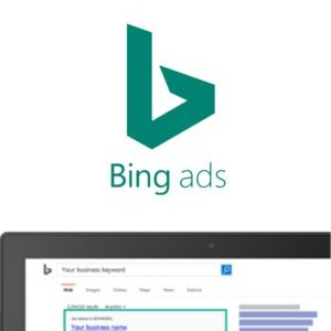 Bing Ads Coupon and Tutorial