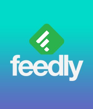 Feedly news aggregator application