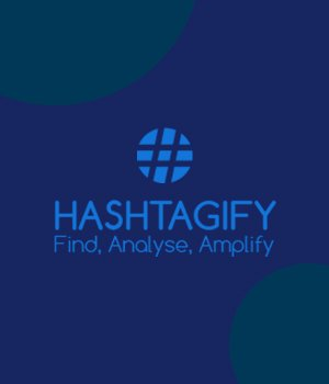 Hashtagify Find and Analyse Top Twitter and Instagram Hashtags