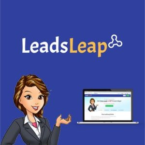 Leadsleap Review