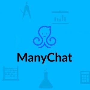 ManyChat Facebook Messenger bot