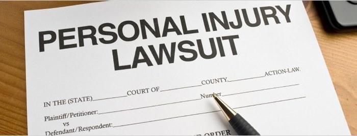 Personal Injury Attorney San Mateo