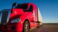 Bridgestone Americas (Bridgestone) mengumumkan investasinya di Kodiak Robotics, sebuah perusahaan teknologi ternama di Amerika Serikat yang mengembangkan pengendalian truk dengan teknologi swakemudi (otonom). Kemitraan ini memungkinkan Bridgestone untuk mengintegrasikan solusi teknologi smart sensing ban bagi armada ke dalam truk otonom level 4 milik Kodiak.