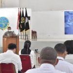 Kominfo Siapkan Instruktur Radio Maritim Berstandar Internasional di UPT