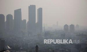 99,9 persen penyebab perubahan iklim di bumi berasal dari perilaku manusia.