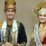 Akkral dan Salwa Dinobatkan Jadi Agam Inong Aceh 2021