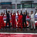 Tim CRK Motorsport.