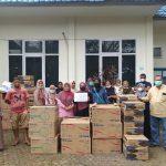 Dorong Industri Kecil di Banda Aceh, Pemko Kembali Serahkan Bantuan Peralatan Usaha