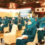 Dyah Erti Idawati Apresiasi Tim PKK Kota Banda Aceh