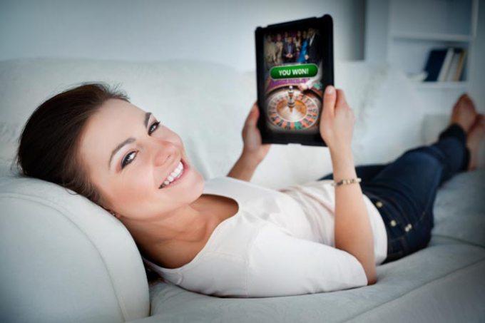 気軽に楽しめるオンラインカジノ