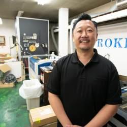 雪の結晶のように美しい仕事を:精密レーザー加工の株式会社ロッカ(東尾久)