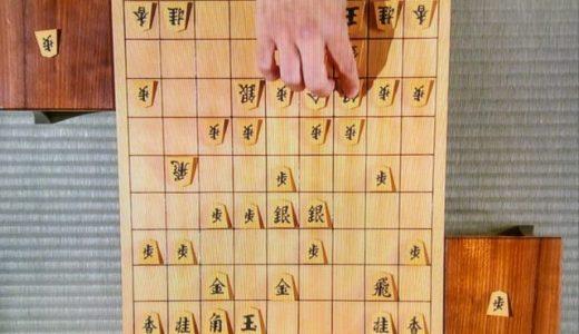 ~攻め筋を断ち切る~ 第68回NHK杯解説記 佐藤慎一五段VS森内俊之九段