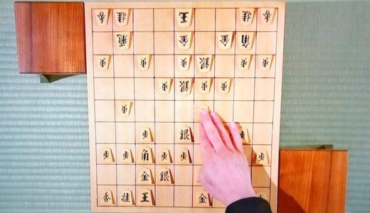 第69回NHK杯 深浦康市九段VS増田康宏六段戦の解説記