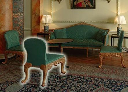 Aral Balkan Historical Archive  Peek inside the home of