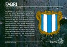 The FABRI coat of arms