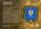The L-IKLIN coat of arms
