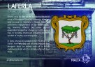 The LAFERLA coat of arms