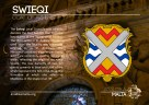 The SWIEQI coat of arms