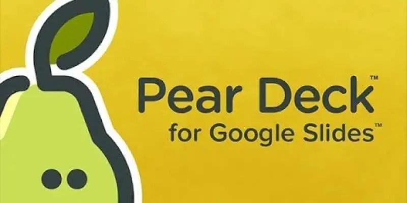 Pear Deck Review: Improve your Google Slides 8