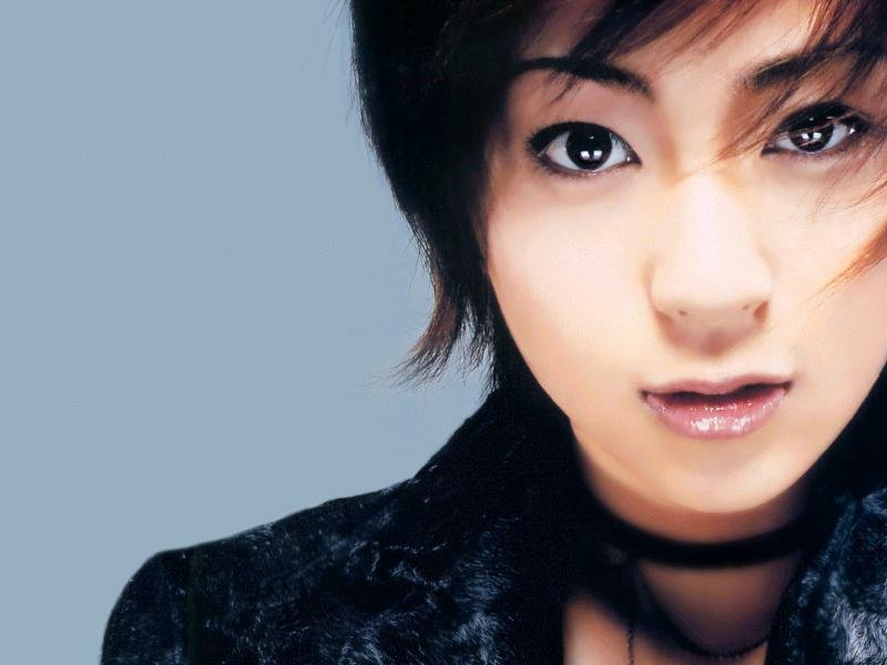 Utada Hikaru's Husband is Unemployed and Living off her Money