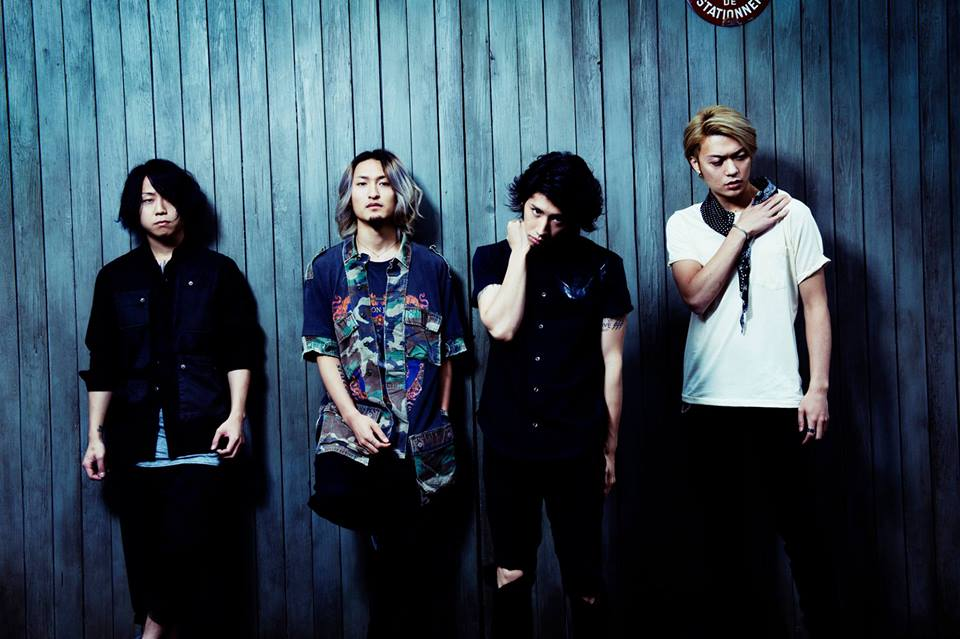 ONE OK ROCK's documentary to be released on DVD/Blu-Ray disc