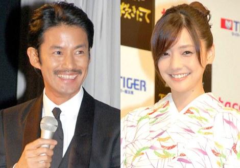 Yutaka Takenouchi and Kana Kurashina confirmed to be dating