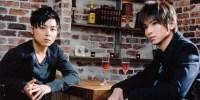 [UPDATE] Kinki Kids Tsuyoshi Domoto Hospitalized for Sudden Deafness