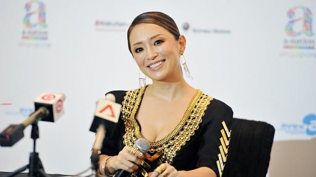 April Fools' Day: Ayumi Hamasaki to Retire