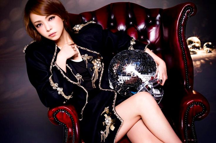 Namie Amuro Asks Fans Who They Want to See Her Collaborate with