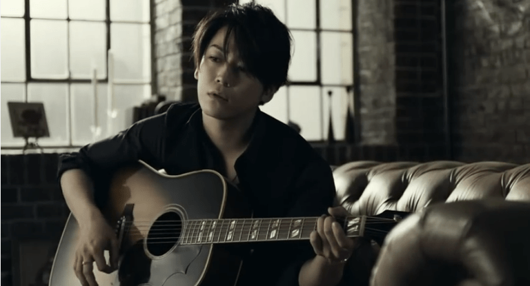"Kamenashi Kazuya's new CM and solo song for ""Bijoude"" Jewelry"