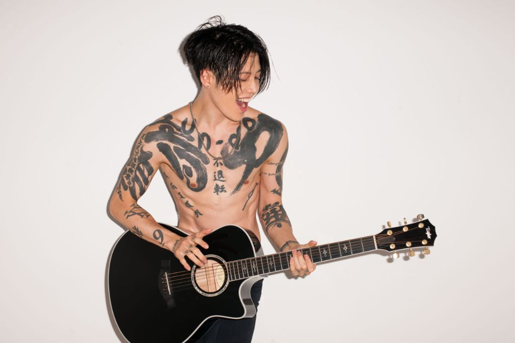MIYAVI to cameo in upcoming Hollywood King Kong film