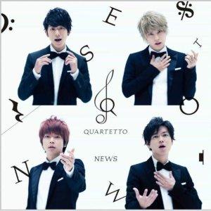 quartetto cover