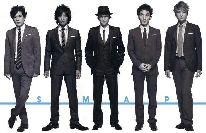 Celebrities react to SMAP disbandment