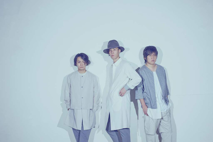 "RADWIMPS unveil all of the information about their new album ""Ningen Kaika"""