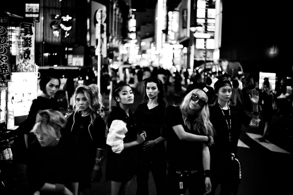 """FAMM'IN gets appointed as Shibuya Tourism Ambassador and teases new single """"animus"""""""