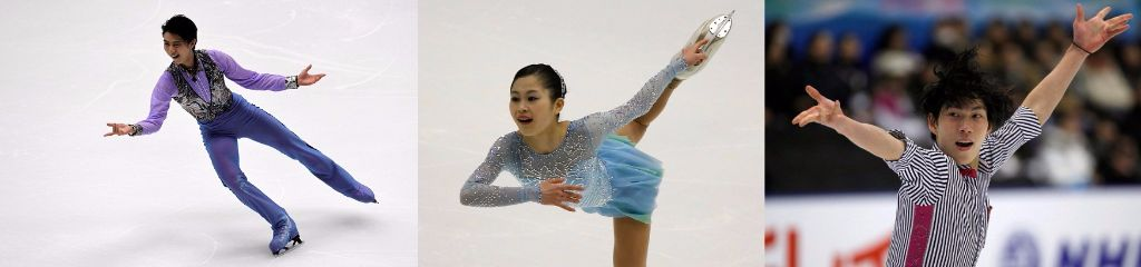 Yuzuru Hanyu Wins NHK Trophy, Satoko Miyahara Places 2nd, Keiji Tanaka 3rd