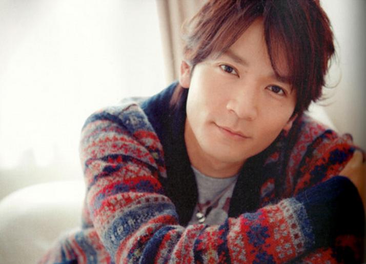 V6's Nagano Hiroshi Announces Marriage